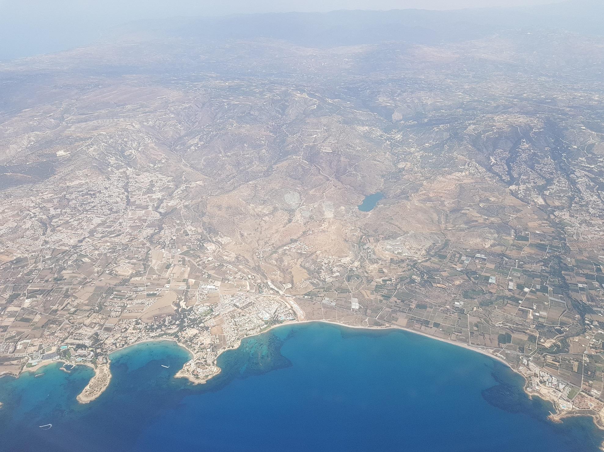 Cypr – majówka