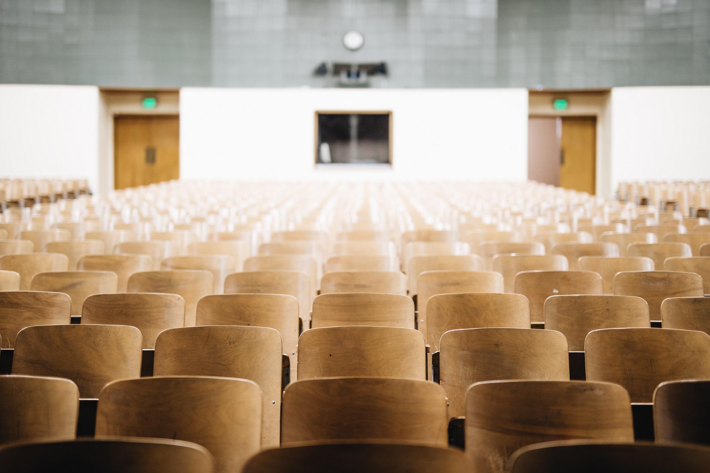 Konferencje IT – czy warto chodzić?